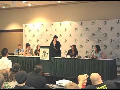 ECCC 2012: Star Wars Trilogy: The Radio Play - Official Video - YouTube