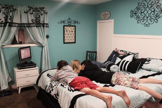 Pinterest Room Decor | Teen Girl room - Popular Home Decor Pins on Pinterest