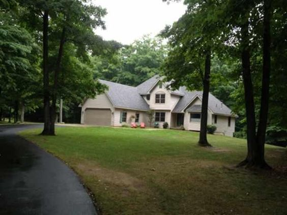 Another beautiful Traverse City home