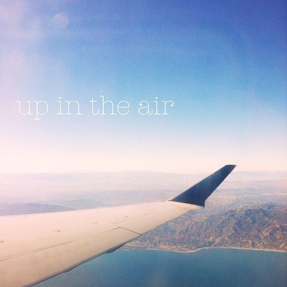 Up in the Air / Jennifer Chong @jchongdesign on #pinterest