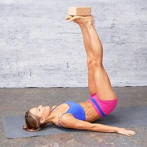 Flat Abs Fast: 10 Core-Strengthening Workouts