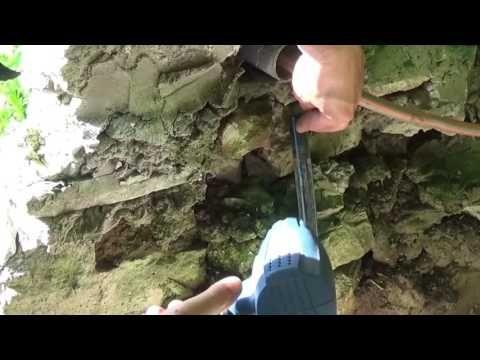 Eine Pe Wasserleitung Im Garten Ist Schnell Verlegt Die Wohl Schwerste Arbeit Durfte Nicht Das Verlegen De Wasserleitung Wasserleitung Verlegen Gartenschlauch