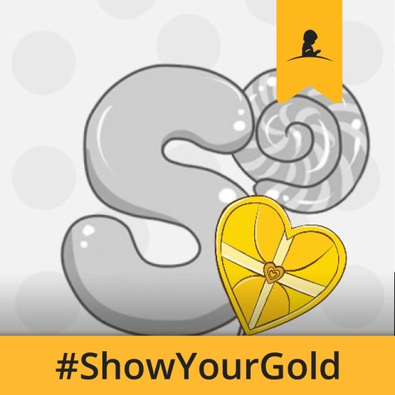 Did you know, one in five children diagnosed with cancer won't survive? St. Jude Children's Research Hospital is working to increase survival rates to 90% in the next decade. Learn more and join the fight: www.stjude.org/september #ShowYourGold