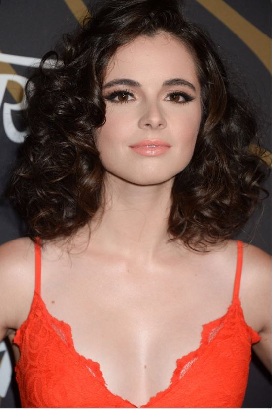 Pin On Vanessa Marano