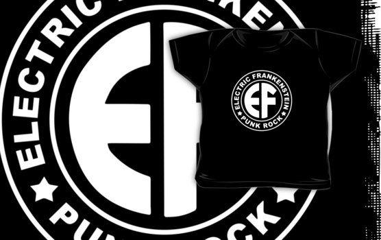 Electric Frankenstein baby clothes! #electricfrankenstein #electric #frankenstein #monster #horror #band #rock #rocknroll #punk #punkrock #baby #clothes #apparel #babyclothes #punkbaby #rocker #punk #punkbaby #rockerbaby #toddler #infant #babygift #unisex #itsagirl #itsaboy #bandshirt #punkonesie #babyshower #kidsclothes #kids #kidstshirts #kidshirt #tshirt #classic #logo #circle #band littlerocker #littlepunk #punkkid