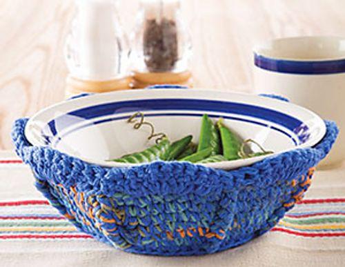 pot holder set Microwave Bowl Cozy pot holder Microwave Safe Bowl Cozy bowl hot pad Microwave Bowl Holder Bowl Cozy soup bowl cozy