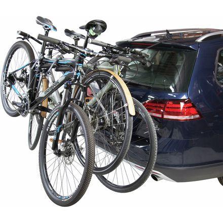 Saris Cycle Racks Bones Ex 3 Bike Trunk Rack In 2021 Bike Rack Wall Bike Cycle