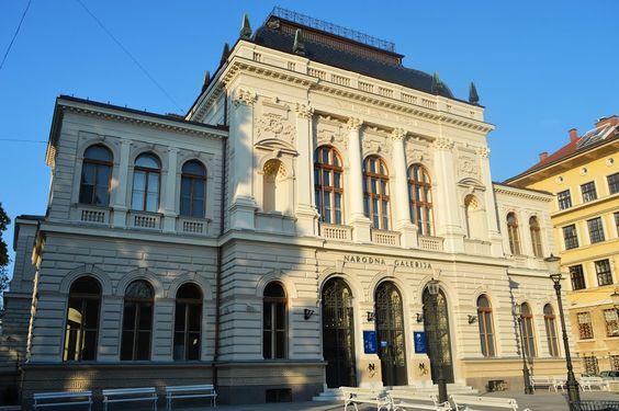 Palazzo della Galleria Nazionale