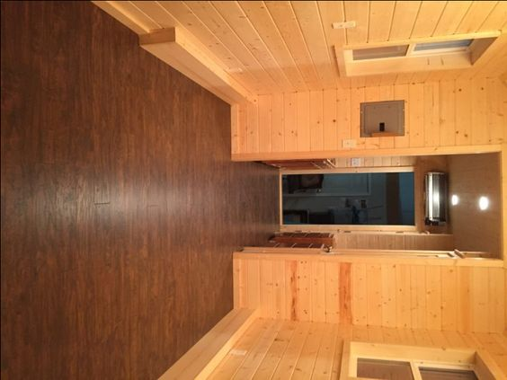 virginia tiny house for sale 5 HOUSES on wheels Pinterest