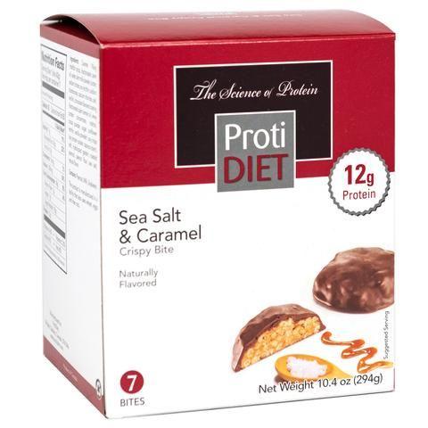 Pin By Nashua Nutrition On Www Nashuanutrition Com Sea Salt Caramel Salted Caramel Caramel