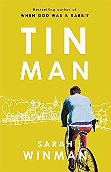 Tin Man (Jul)
