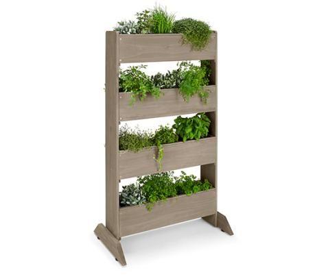 Vertikalbeet Online Bestellen Bei Tchibo 367527 Vertikalbeet Pflanzen Pflanzenkasten