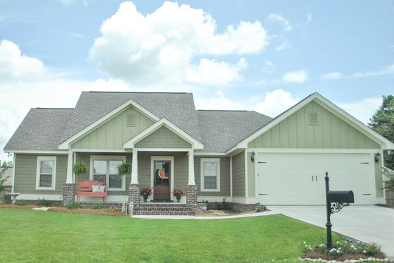 House Plan 430-78, 1675sq.ft.- awesome mud room/back entry, great set up and offers a basement option!
