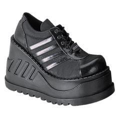 Stylish Casual Platform Shoes