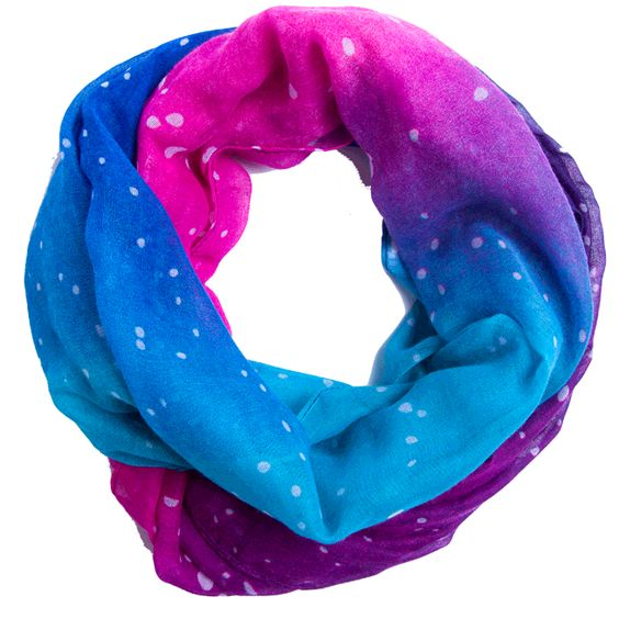 loop scarves style five below clothes