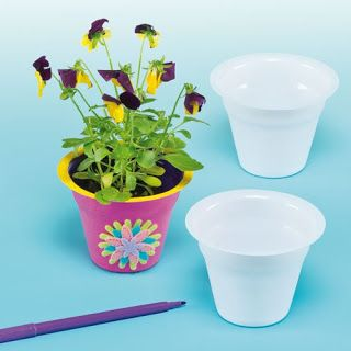 Celebrate Girl Scout Founders Day by Planting Daisy seeds