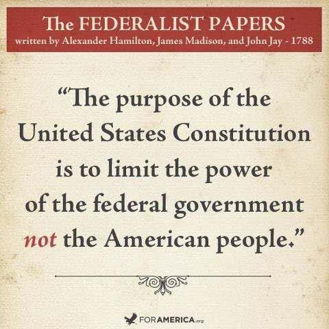 federalism united states constitution The elections clause gives the states and the federal government concurrent jurisdiction over congressional elections and the framers of the united states constitution concluded that the states cannot reliably accomplish an objective when doing so requires them to cooperate.