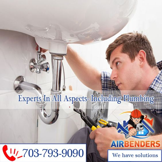 Handymen in Northern Virginia with quick, master specialists for your pipes needs. Framework can separate every now and then. Nobody would love to hear that there is no water in the house since a funnel separated amidst the night or at a young hour in the morning.