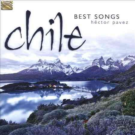 Hector Pavez - Chile: Best Songs