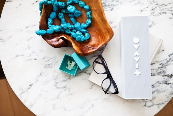 The last thing you grab going out the door. Big Jambox by Jawbone. Photography by Laure Joliet.