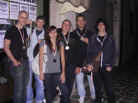 YGSF 2010 - 2° Classificato: Trasparente [Milano & Friends]