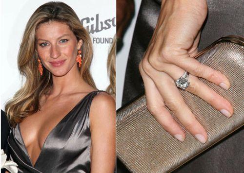 Celebrities Engagement Rings
