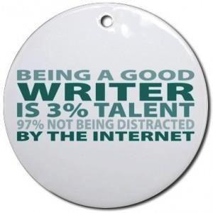 Internet writers