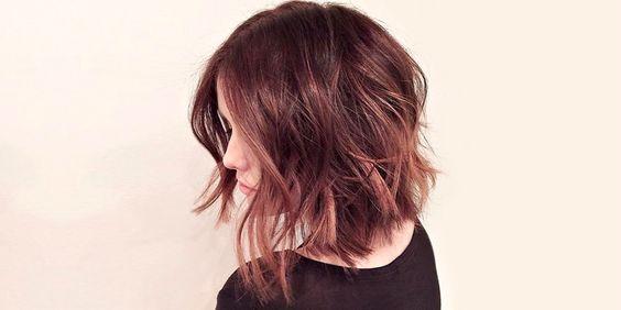 Cortes de cabello para chicas bajitas