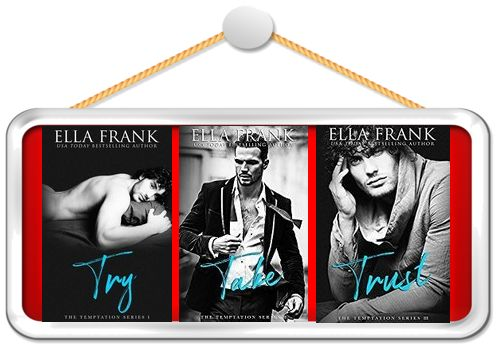 ~Series Reviews~Temptation by Ella Frank~