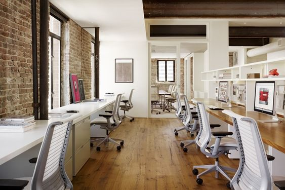 Workstations Wake Up SF Branding Agency