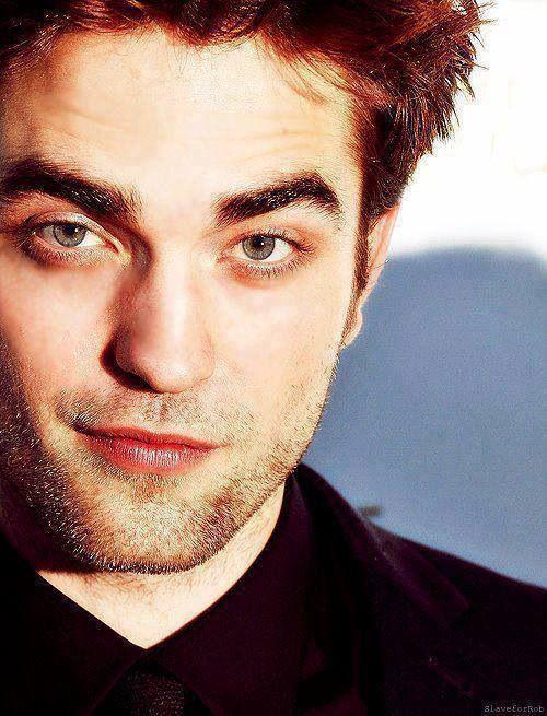 Los Ojos del Espectador: Robert Pattinson