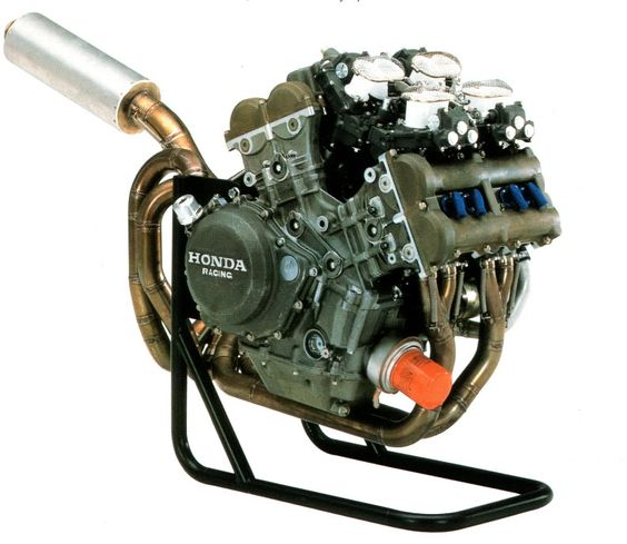 Honda Motorcycle With Fit Engine: CARS, BIKES And MECHANICAL