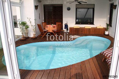 Bildergebnis für wintergarten mit pool | Dream home | Pinterest
