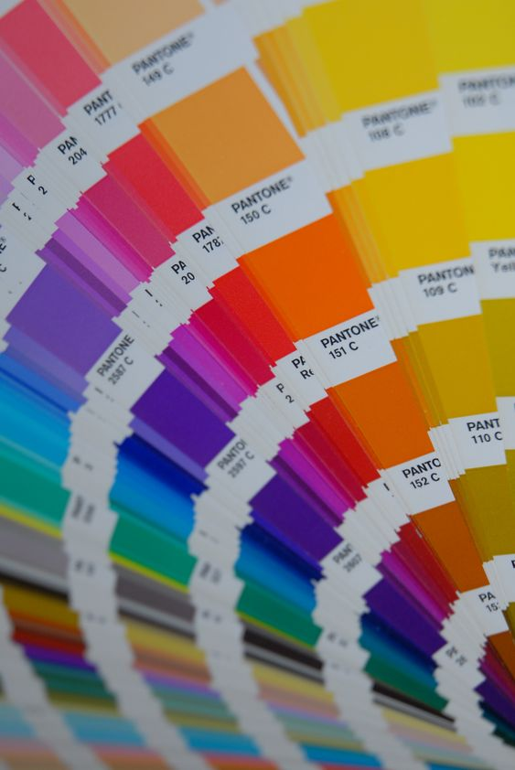 Paint...infinite colors for your home. Or furniture. Or deck. Have at it!