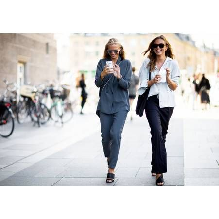 Copenhague est elle la capitale du style