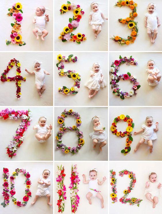 Фото идеи для ребенка | Впервые мама