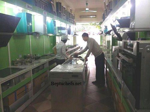 Khi mua bếp từ Chefs EH DIH888 cần quan tâm những vấn đề gì?