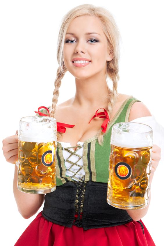 We can't wait for oktoberfest at the grill, but don't hold your breathe, we have a few months.