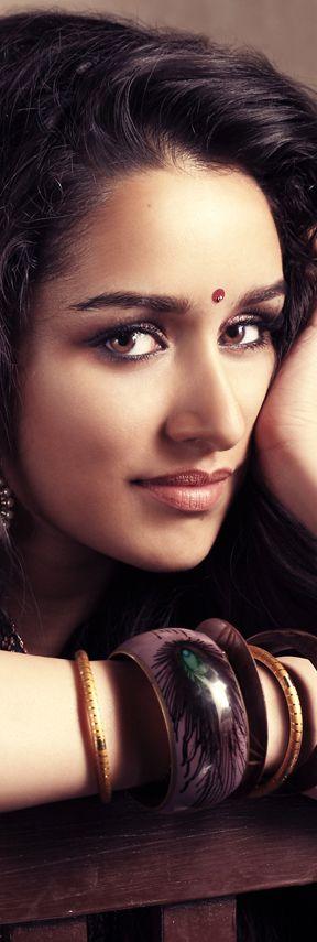 Shraddha Kapoor: