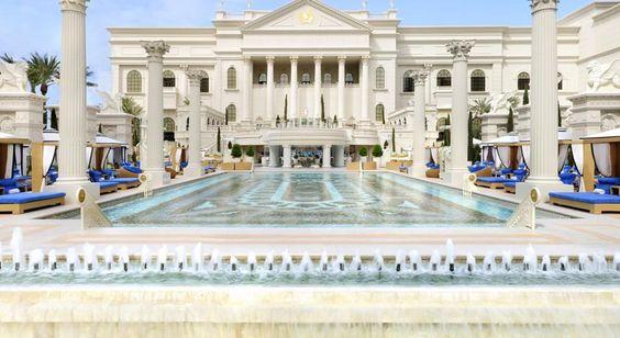 Booking.com: Complexe hôtelier Caesars Palace - Las Vegas, USA JE CROIS QUE FINALEMENT ON VA PRENDRE CELUI LÀ!!