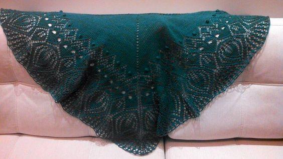 xale trico tricote.me