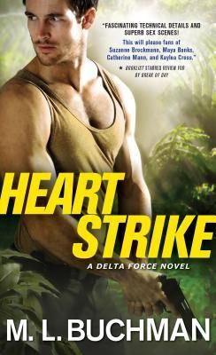 Heart Strike (Delta Force #2) by ML Buchman at The Reading Cafe:  http://www.thereadingcafe.com/heart-strike-delta-force-2-by-m-l-buchman-review-book-tour-giveaway/