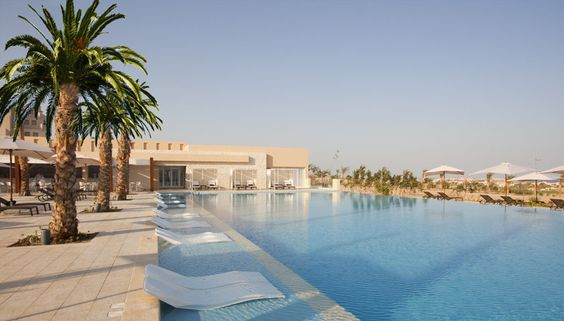 Hotel Steigenberger Makadi in Ägypten
