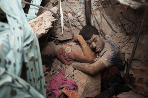4 Final Embrace by Taslima Akhter