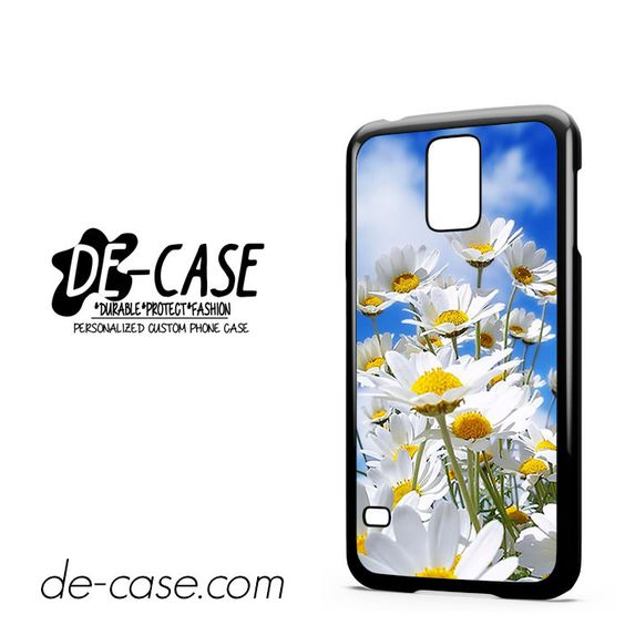 Tropical Flowers DEAL-11406 Samsung Phonecase Cover For Samsung Galaxy S5 / S5 Mini