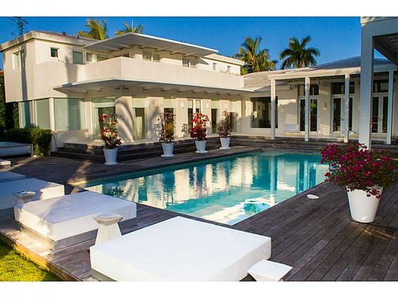 Properties in Miami Beach - House 776m² for sale in Miami Beach - List of villas and apartments for sale in Miami Beach, USA