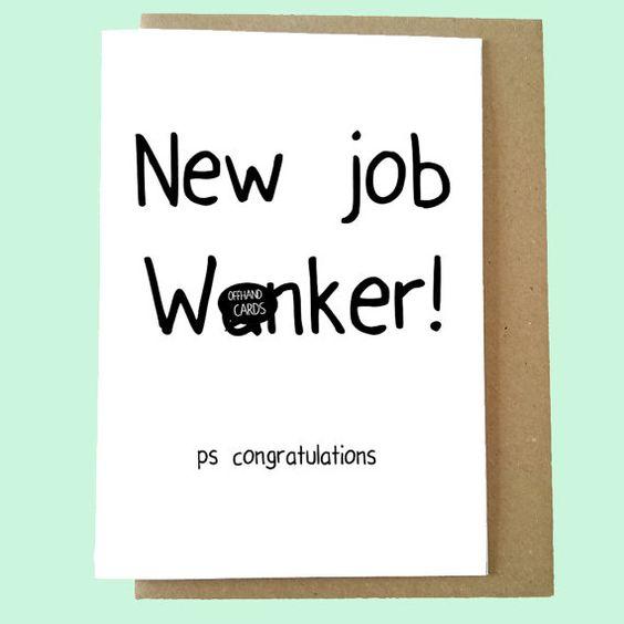 Best  New Job Congratulations Ideas On   Teacher