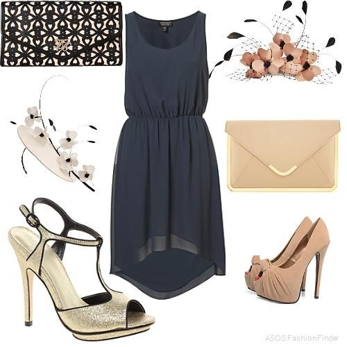 Wedding Outfits For Guests Women