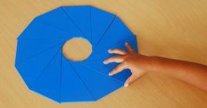 Fabriquer les Triangles Constructeurs Bleus de Montessori : Modèles en Bois TrianglesConstructeurs2 – Le Jardin de Kiran - Ressources pour une Nouvelle Education