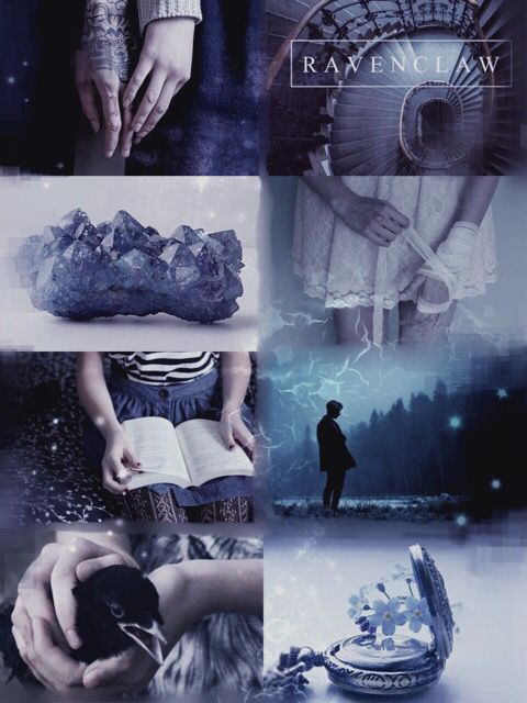 picspam template - things i love ravenclaw awr by orchita